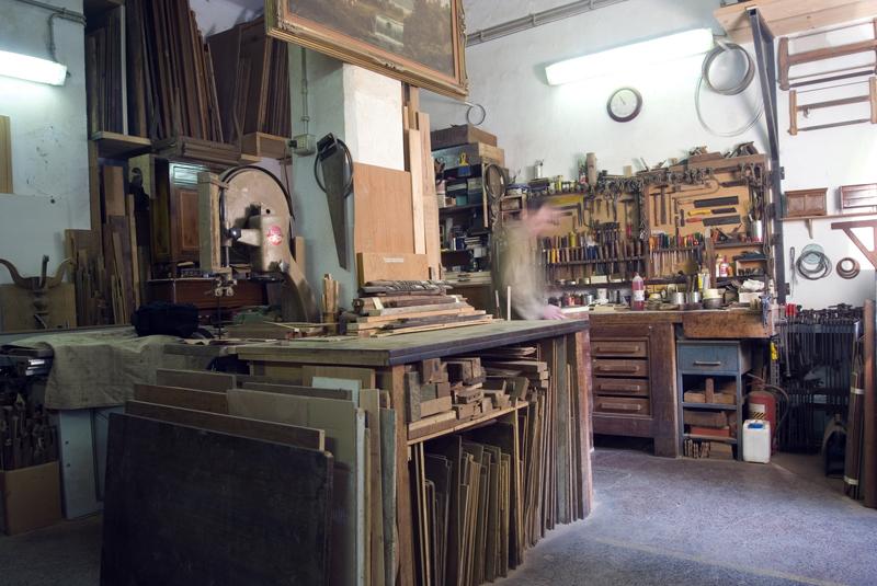 Antonio giordano restauro mobili - Restauro mobili genova ...